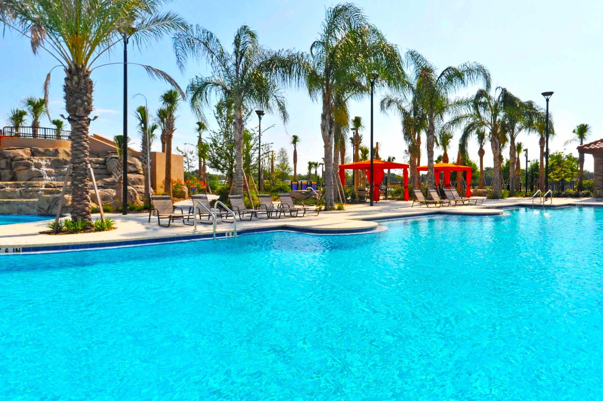 Solterra Swimming Pool