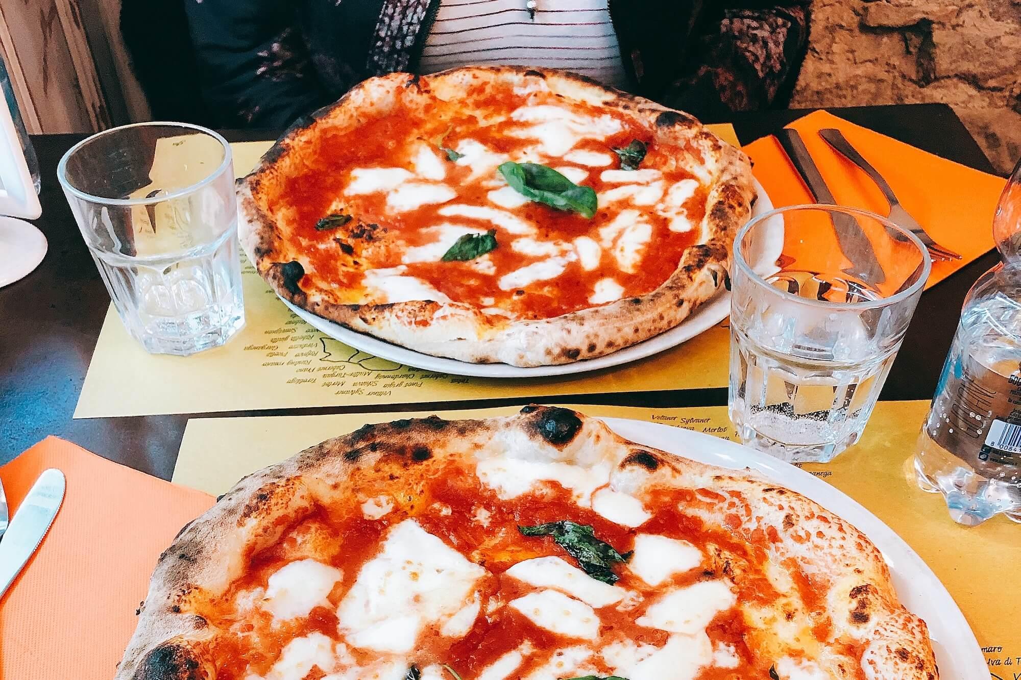 Neapolitan Pizza