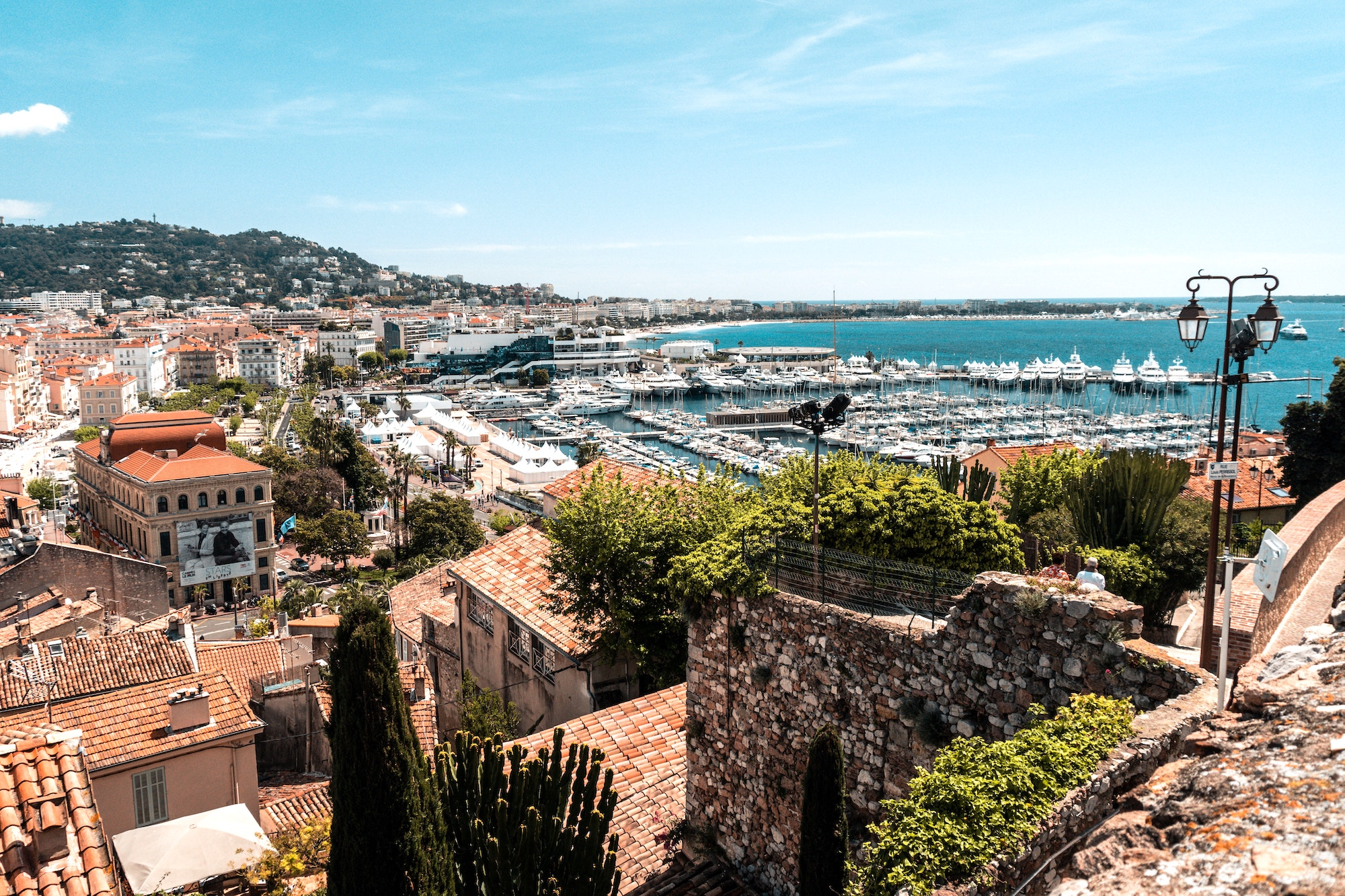 Cannes_Bay