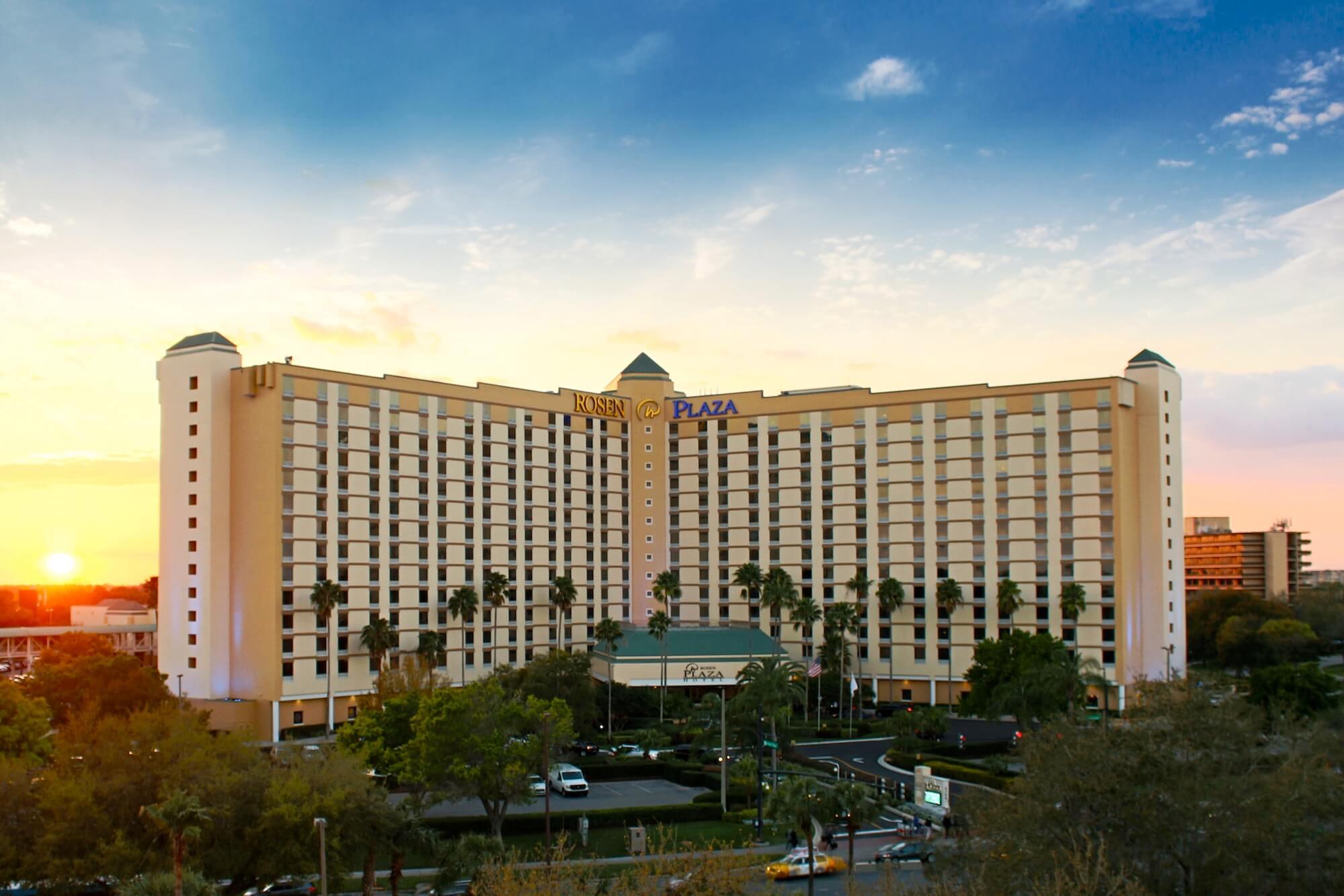 Rosen Plaza International Drive Orlando