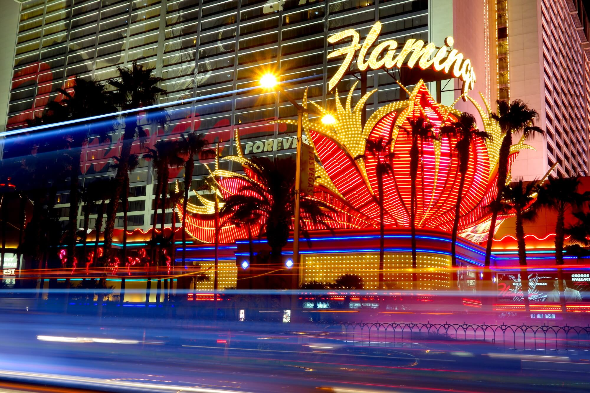 Flamingo Hotel & Casino Las Vegas USA