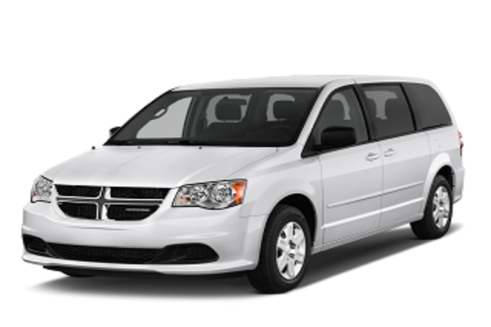 7 seater minivan