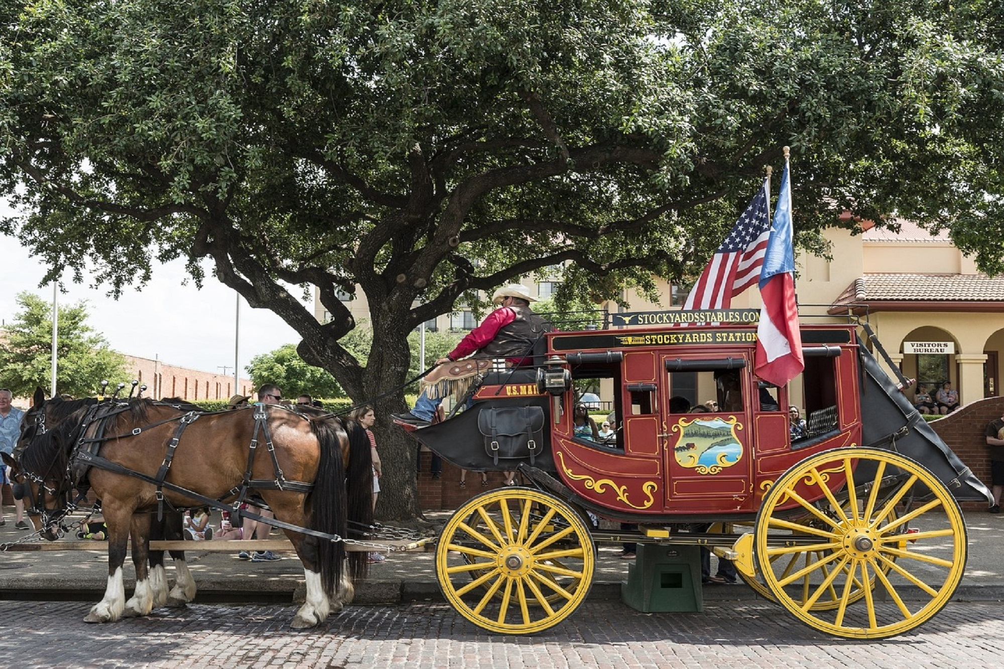 stagecoach-1280036_1280