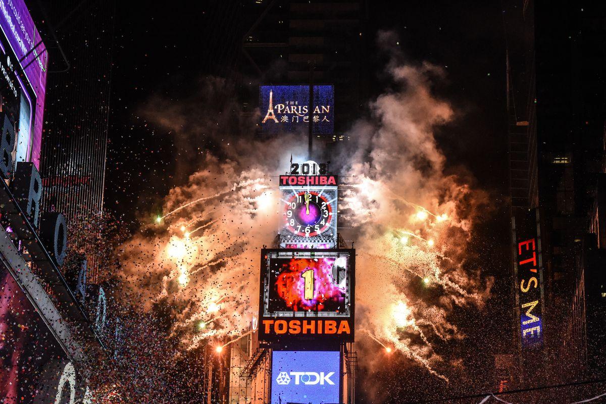 new year 4
