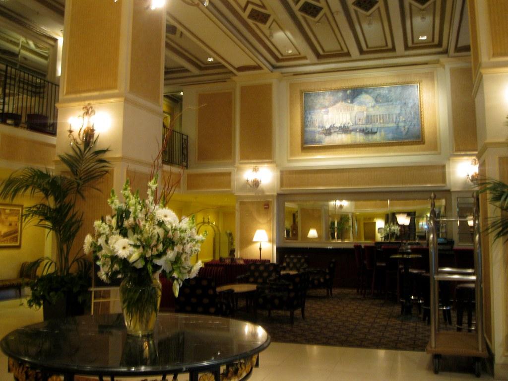 Millennium Knicker Bocker Hotel 2