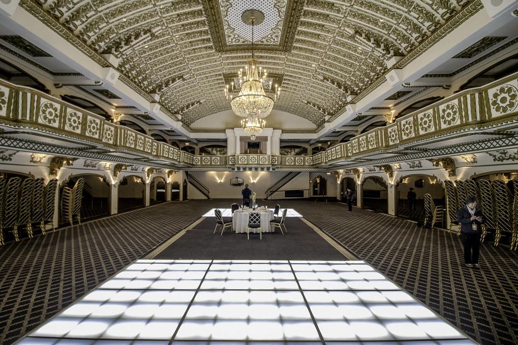 Millennium Knicker Bocker Hotel pic 1