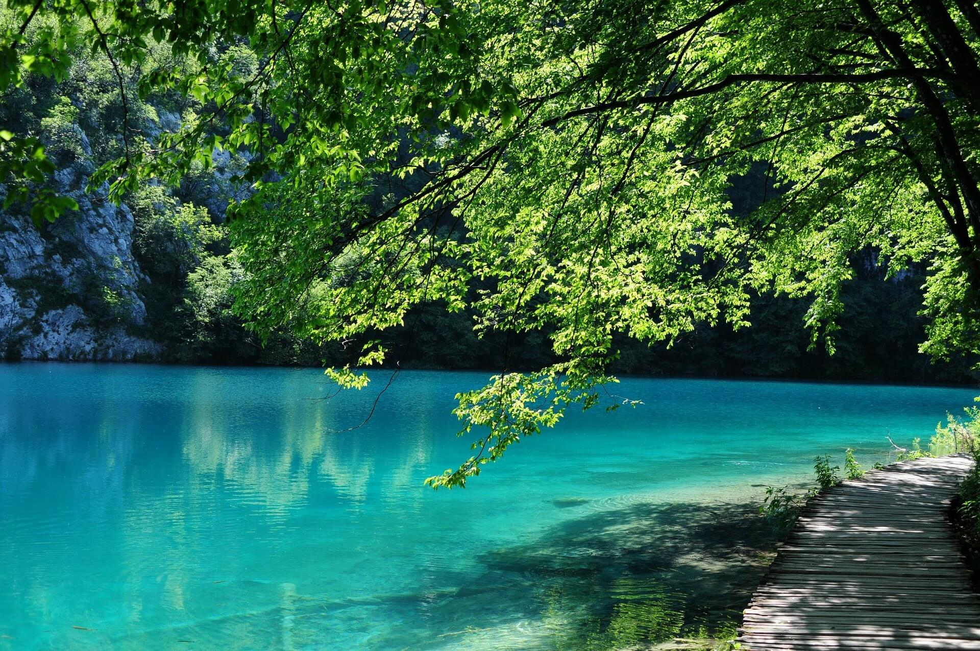 plitvice-lakes-319261_1920
